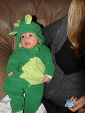 The cutest Dragon ever!