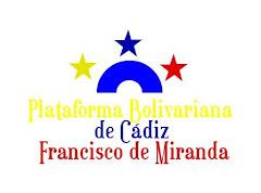 Plataforma Bolivariana