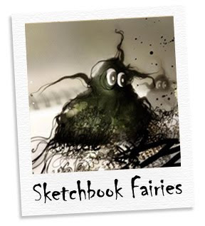 sketchbook fairies