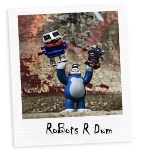 robots r dum