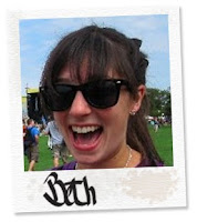 Beth @ Senioritis