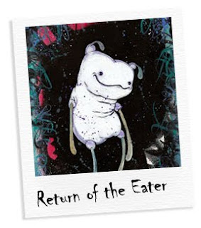 return of the eater
