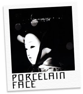 porcelain face