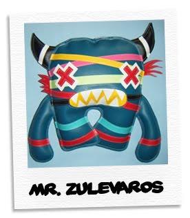 mr. zulevaros