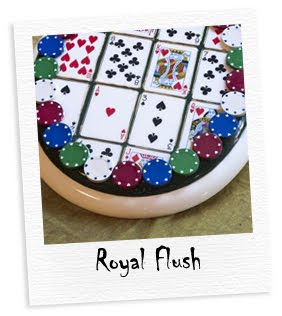 royal flush toilet seat