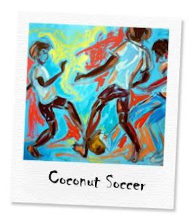 coconut soccer