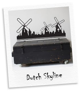 dutch skyline