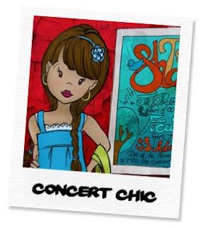 concert chic
