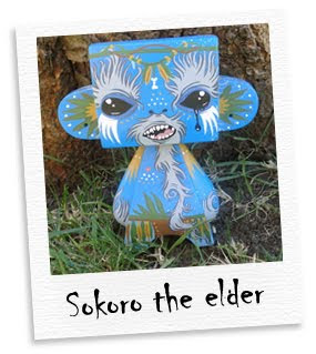 sokoro the eldest madl