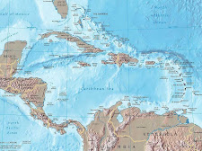 El Caribe... Mi Caribe