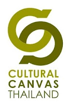 DC This Week Supports Art Relief International at Cultural Canvas Thailand