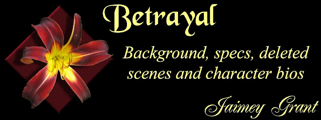A Regency Betrayal