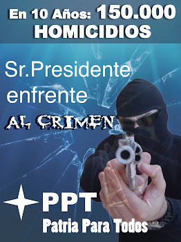 No+violencia para Venezuela
