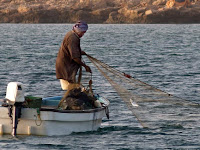 Fisherman Ras Al Hadd