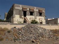 Muscat NIMBY
