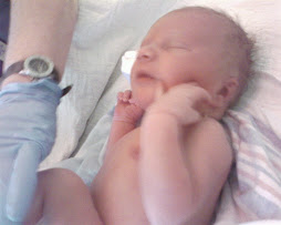 Newborn Andrew