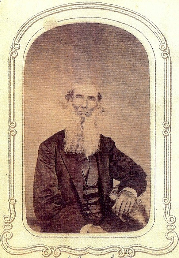 Josiah Blakeley (1800-1870)