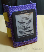 Holiday eReader Cover N Stand!