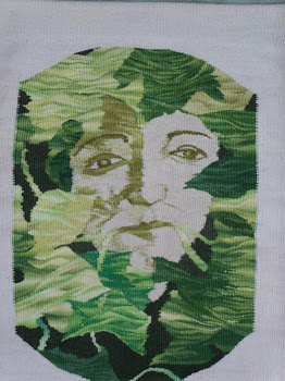 Green Man/Woman