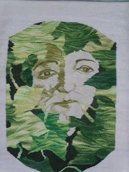 Green Man/Woman