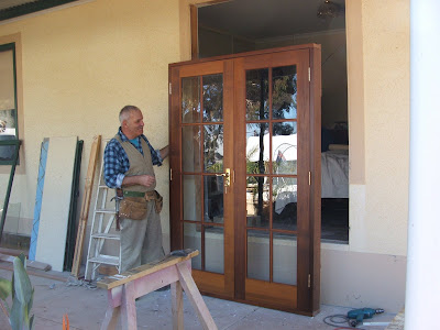 Adelaide Custom Made Windows Doors