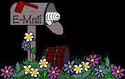 Por si me quieres mandar un mensaje