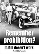 Prohibition Does Not Work