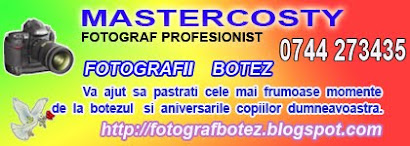 Fotografii  Botez