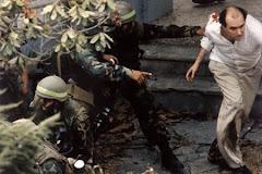 "RESCATE ""CHAVÍN DE HUANTAR"" 22-ABRIL-1997"