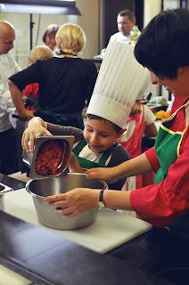 Rodzinne gotowanie z Knorr