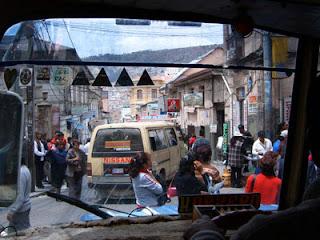 Noticias de La Paz