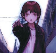 Lain: Serial Experiments