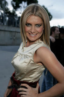 Natalie Bassingwaithe 2007 MTV Australia Video Music Awards