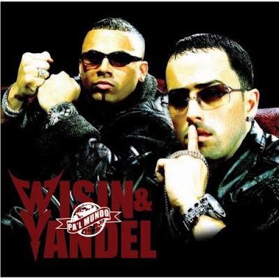discografia completa de wising y yandel 2005+Pa%27l+Mundo