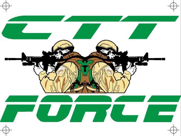 ctt force