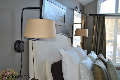 I Scored These Great Sconces At JCP, Where I Was Oddly Pleasantly Surprised  To Find Nice Lighting Options. In A Prior Post, I Mentioned This Light That  I ...