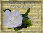 Gardenia Garden's Award