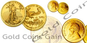 Gold Coins for Better Future