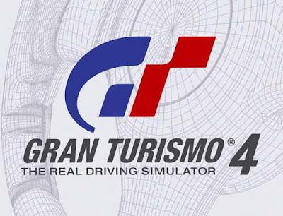 Gran Turismo 4(浪漫跑車旅 4)