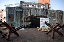 Naar de site van De Bunker