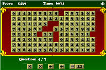 Naar het spel Arithmetic