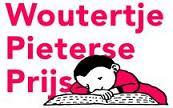 heruitgave bekroonde boeken Woutertje Pieterse Prijs