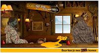 Screenshot van spel BOB-Daar kun je mee thuiskomen