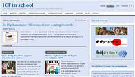 Klik hier om naar de website ICT in School te gaan