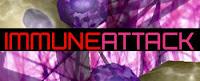 Klik hier om naar de site van Immune Attack te gaan