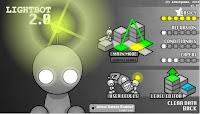 Klik hier om naar het spel Light-Bot te gaan
