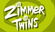 screenshot logo Zimmer Twins