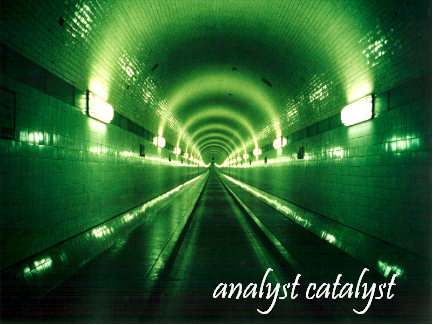 Analyst Catalyst