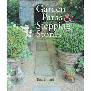 GARDEN PATHS &amp; STEPPING STONES
