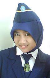 Mahasiswi Stikes Hangtuah